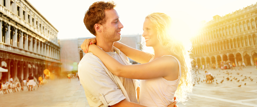Ideas for your Honeymoon Registry